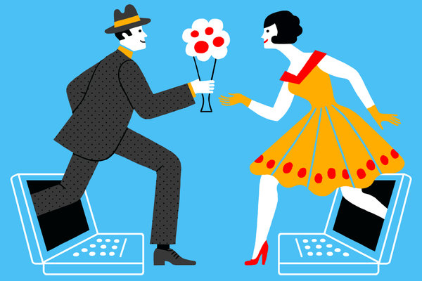 Selecting an internet-based Dating Service