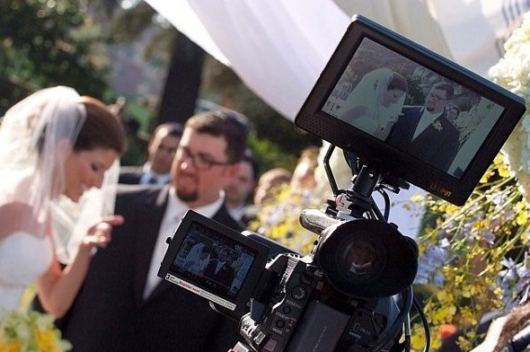 Wedding Day Videographers