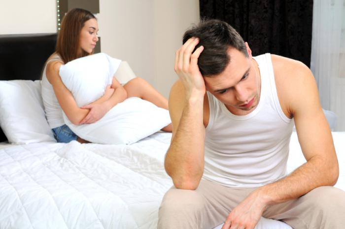 Problems with Erectile Dysfunction? Why Sildenafil Helps