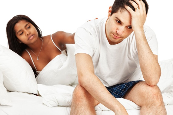 Problems Erectile Dysfunction