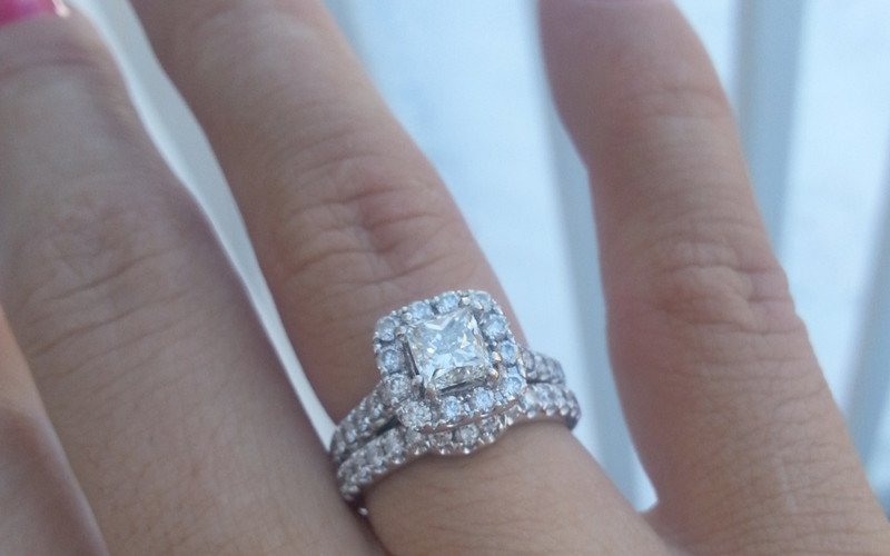 Gold, Silver and Diamonds: The Top Wedding Ring FAQs