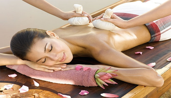 Therapeutic Benefits of a Massage