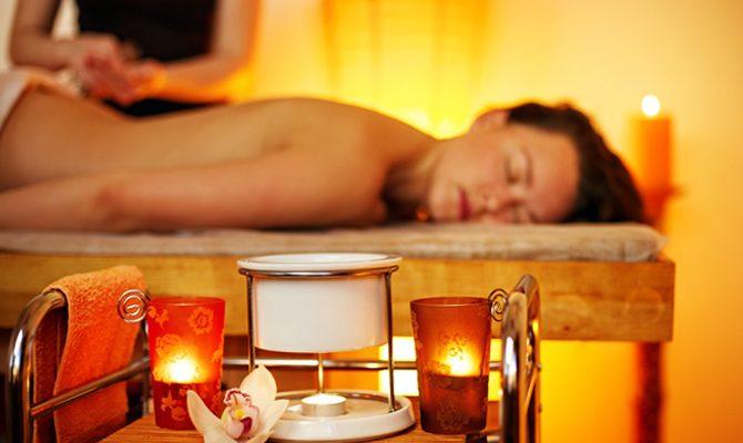Therapeutic Benefits of a Massage