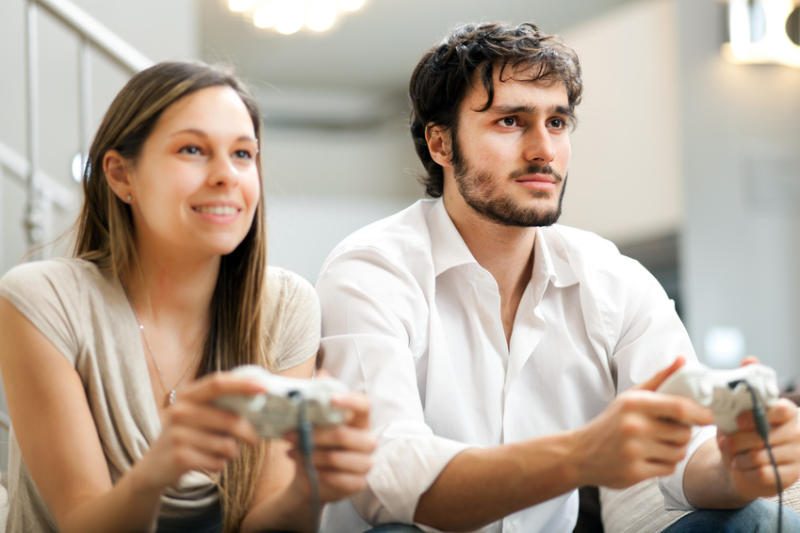 Play Together, Stay Together: The Surprising Value of Video Games for Strengthening Your Relationship