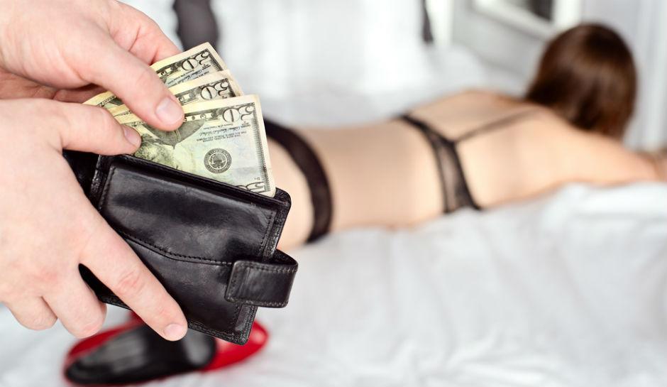 Escorts And Money