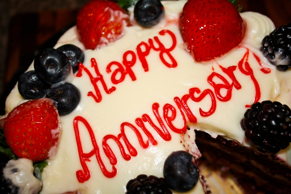 Tips to Choose the Correct Wedding Anniversary Quotes