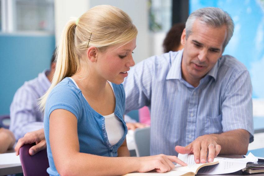 Seeking Professional Homework Help Online