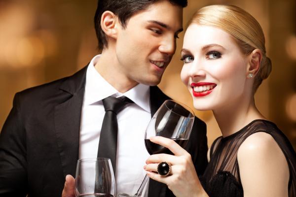 Dating Richer Girls
