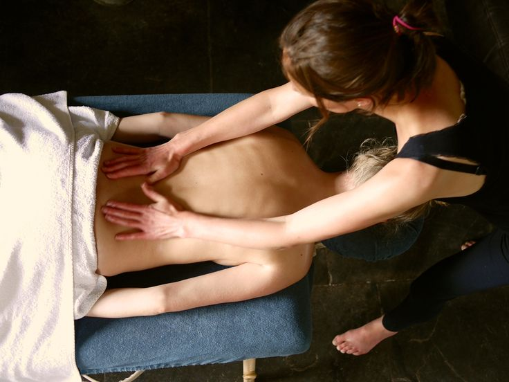 Will Full Body Massage Make feel you Better?