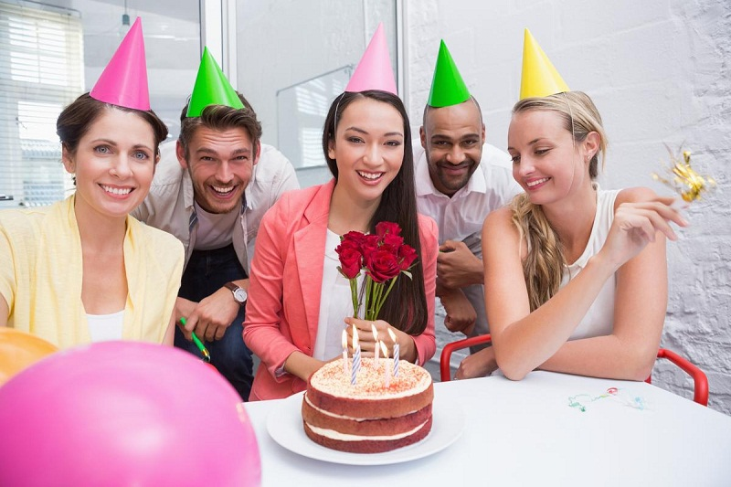 Celebrate 30th Birthday Party Ideas in New York