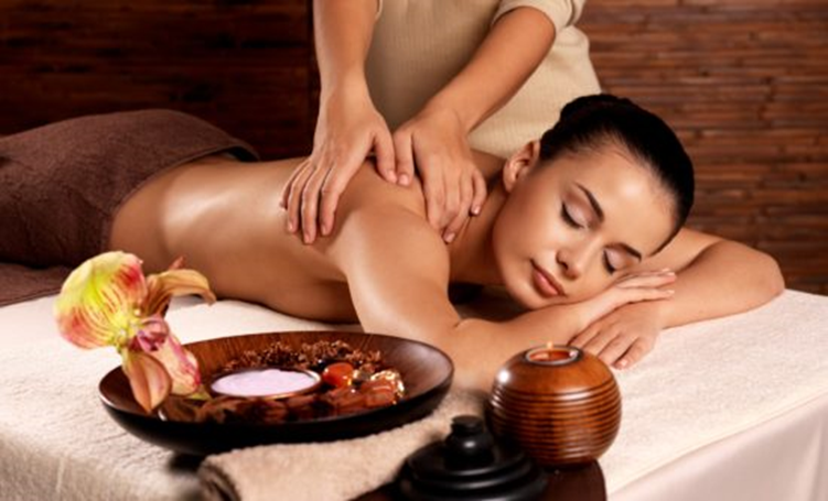 Useful Information about Thai Massage