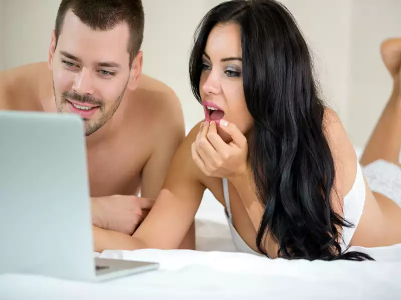 Why Watching Porn Can Actually Good For You?